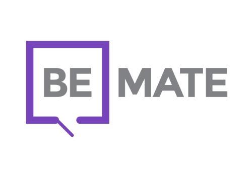 BeMate Logo