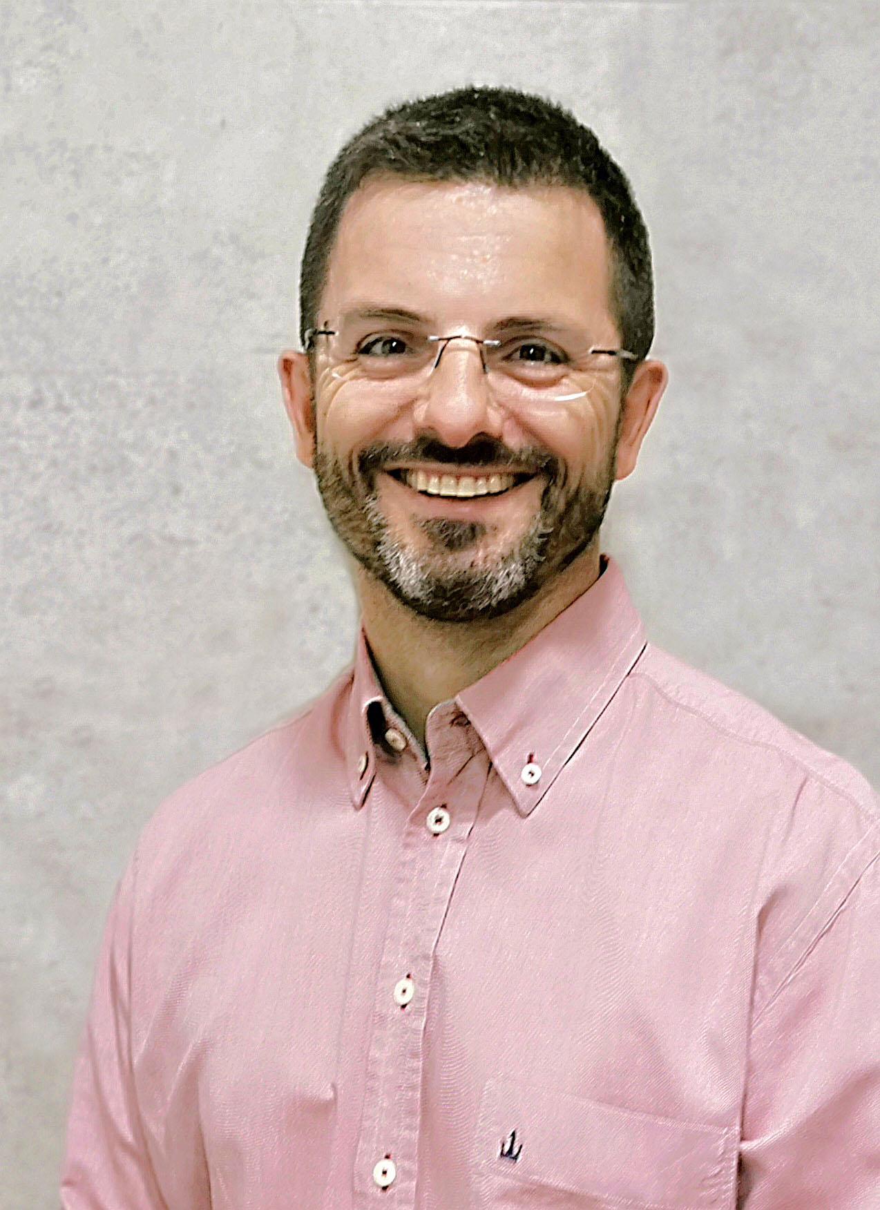 Marcos Bosch